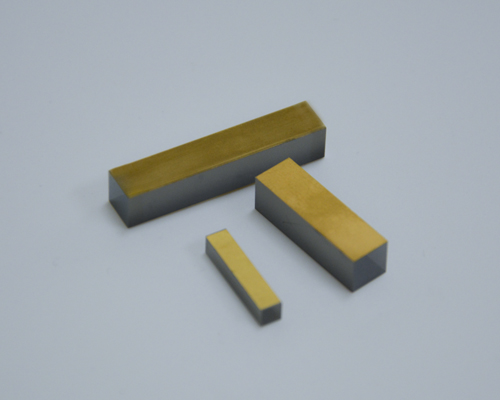BBO Crystals for EO Applications