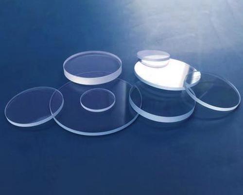 SG101 Li-6 Glass Scintillators for Neutron Detection